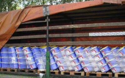 Wat is een transportveilige verpakking, juridisch gezien ?