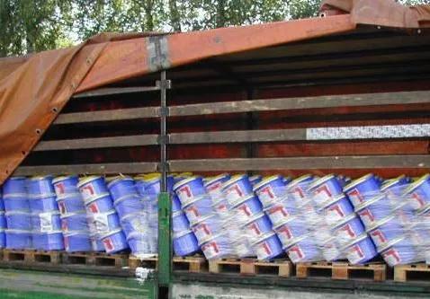 wat is transportveilige verpakking